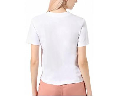 T-shirt da donna VN0A4SDPWHT1