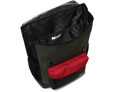 Dámsky batoh Crosstown Backpack Mango Mojito VN0A3UQ4UXM1