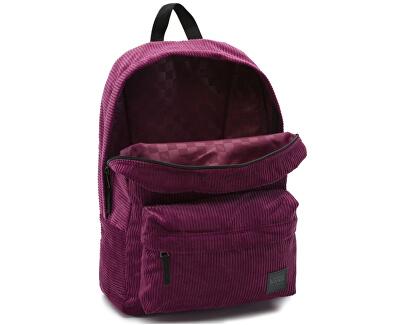 Rucsac pentru femei Deana III Backpack Prune VN00021M7D51