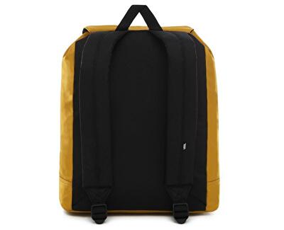 Dámsky batoh Geomancer II Backpack Gold en Palm VN0A47XEUXB1