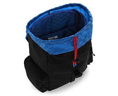 Dámsky batoh Ground Area Backpack Black VN0A47RFBLK1