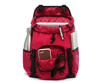 Dámsky batoh Ranger Backpack Cerise VN0A3NG2SQ21