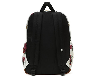 Dámsky batoh Realm Plus Backpack Botanical Floral VN0A34GLUWZ1