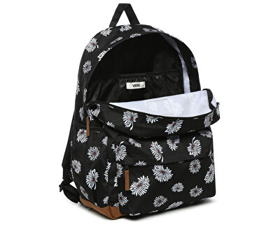 Zaino da donna REALM PLUS BACKPACK IMPERFECT FLORAL VN0A34GLZLE1