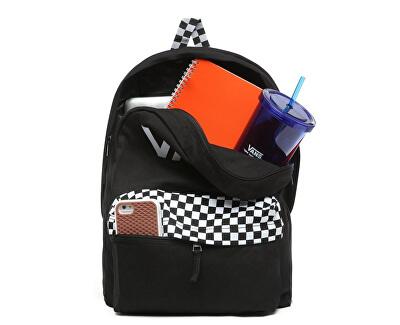 Batoh WM Realm Backpack-Co Black VN0A4DRMBLK1