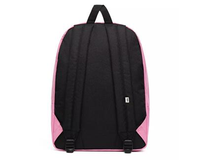 Dámský batoh WM Realm Backpack Fuchsia Pink VN0A3UI6BLK1