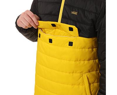 Pánska bunda Carl on Anorak Puffer Sulphur / Black VN0A45B1HBO1