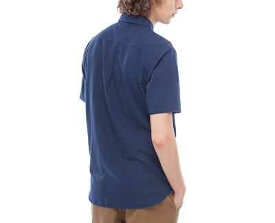 Pánska košeľa Gidding Dress Blues VA36ZWLKZ