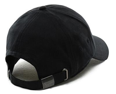 Pánska šiltovka Boom Boom Unity Hat Black VN0A47Q9BLK1