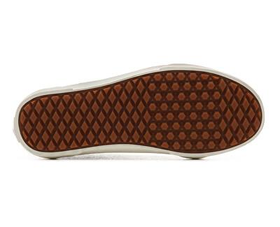 Pánské kotníkové tenisky UA SK8-Hi Mte Blk/Chocolate Torte VN0A4BV7V3Z1