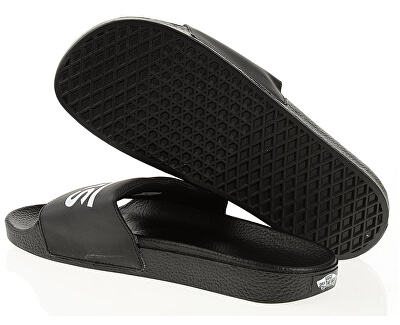 Šľapky Slide -On Vans Black VN0004KIIX61