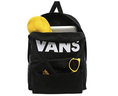 Pánský batoh Old Skool III Backpack Black/White VN0A3I6RY281