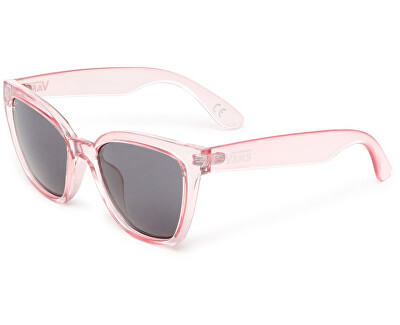 Dámské sluneční brýle WM Hip Cat Sunglasse Trnslcntfchsiap VN0A47RHW661