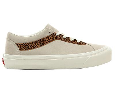 Dámske tenisky UA Bold NI Tiny Cheetah Turtledove VN0A3WLPV8F1