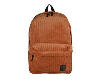 Dámsky batoh Deana III Backpack Potters Clay VN00021MUXS1