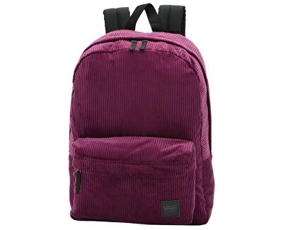 Női hátizsákDeana III Backpack Prune VN00021M7D51