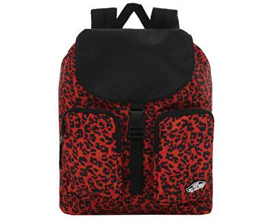 Dámsky batoh Geomancer II Backpack Wild Leopard VN0A47XEUY11