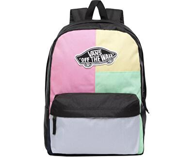Dámský batoh WM Realm Backpack Checkwork VN0A3UI6VDK1