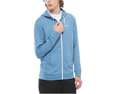 VANS Pánska mikina Core Basics Knit Zip Hoodie Copen Blue V00MDMP8X