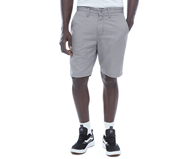 "Pánske kraťasy Authentic Stretch Short 20"" Frost Grey VA2ZY9AF1"