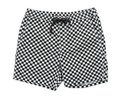 Pánské kraťasy Range Short 18 Checkerboard VN0A3W4V7051