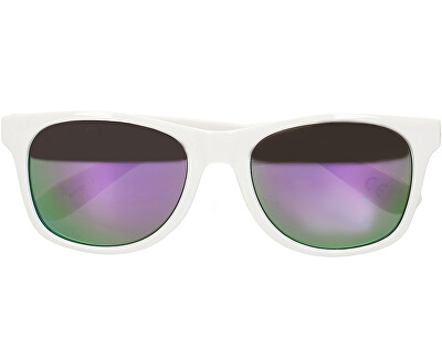 Pánské sluneční brýle Spicoli 4 Shades White/Lapis Blue VN000LC0TJG1
