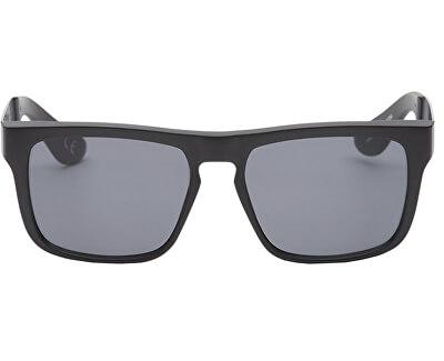 Pánské sluneční brýle Squared Off Shades Black/Black VN00007EBKA1