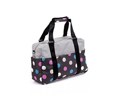 Dámská cestovní taška Paris
