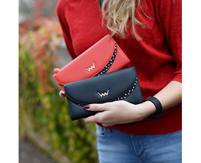 Dámska kožená peňaženka Rochelle