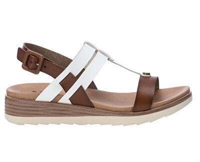 Dámske sandále 49845 White