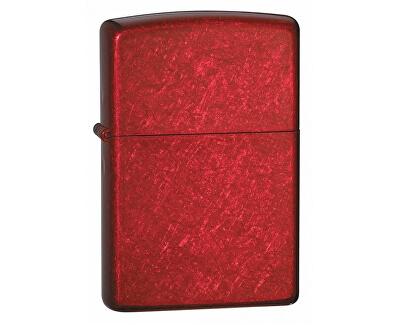 Zippo Benzínový zapalovač Candy Apple Red™ 26184