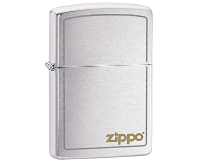 Zippo Benzínový zapalovač Classic 21808