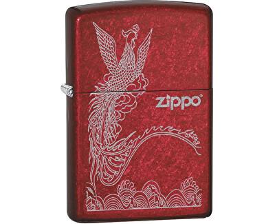 Zippo Benzínový zapalovač Classic 26660