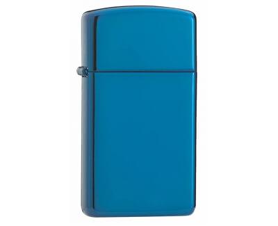 Zippo Benzínový zapalovač Sapphire™ Slim® 27039