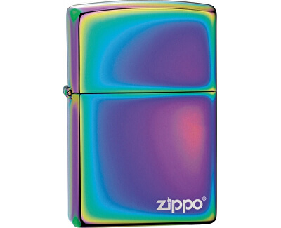 Zippo Benzínový zapalovač Spectrum™ ZL 26416