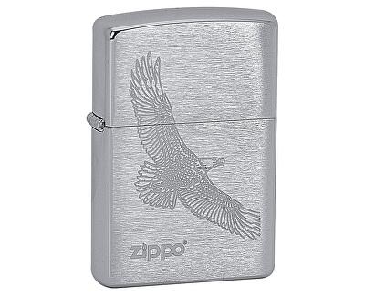 Zippo Benzínový zapalovač Zippo Large Eagle 21084