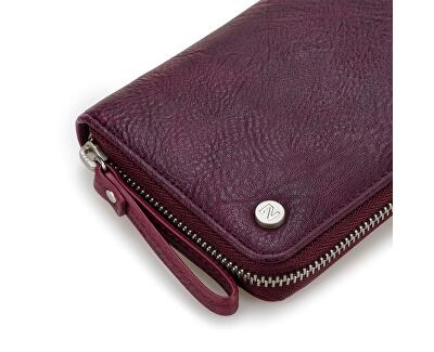 Dámska peňaženka Jana J2-Red