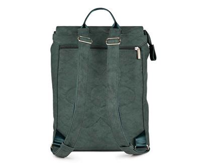 Dámsky batoh na notebook MR14 -nubuk-stone