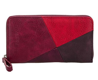 Dámská peněženka Jana J2-red