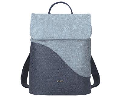 Női hátizsák Cherie CHR13-vászon- blue