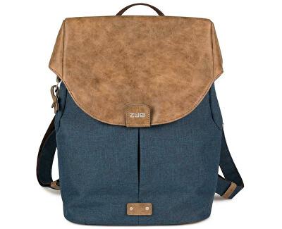 Dámsky batoh O12- blue