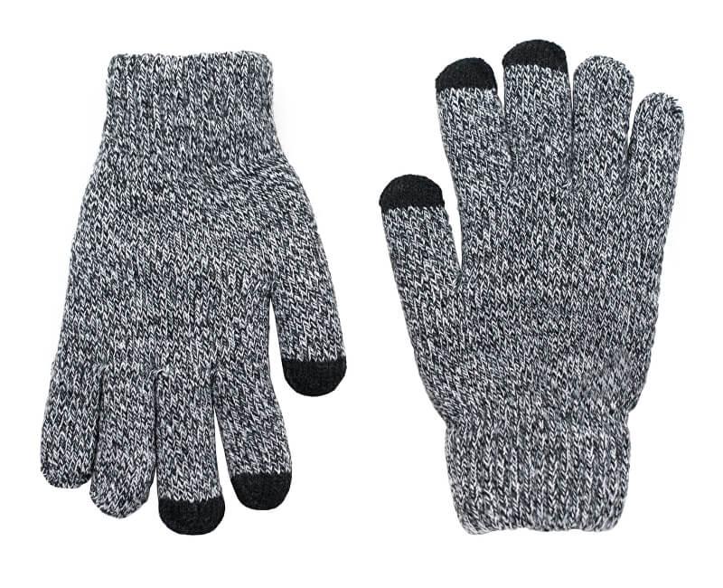 Art of Polo Pánske rukavice rk18400.1 Grey  fc7a6c69d1