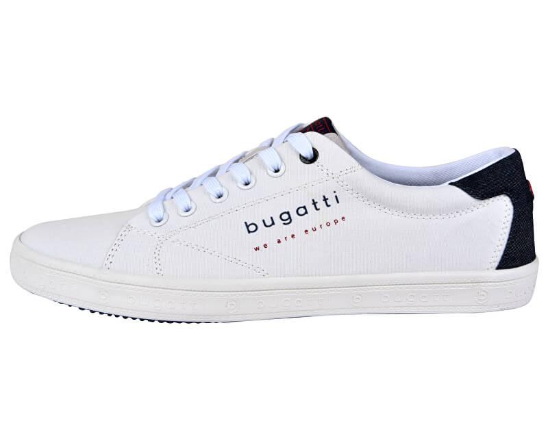 Bugatti Pánské tenisky 321719036900-2000