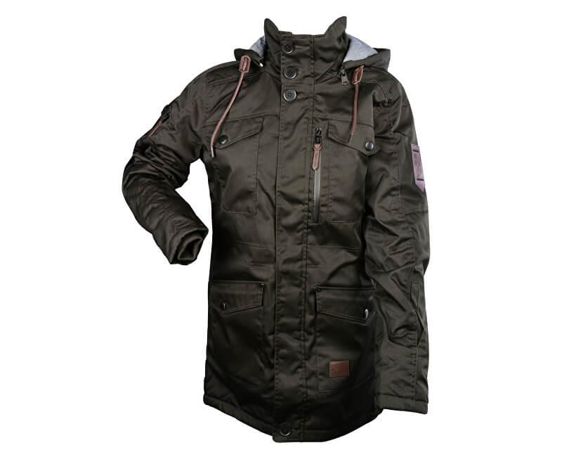 Biston-Splendid Pánská trendy bunda 38201074.051