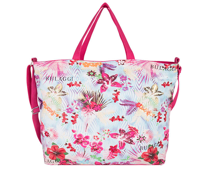 Bulaggi Dámská taška Bliss Shopper 26264 Fuchsia