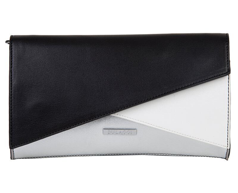 Bulaggi Dámská kabelka Liss Clutch 30675 Black