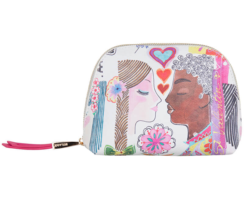 cb2837d894 Bulaggi Kozmetická taška Phalle Cosmetic Bag Ladies Multi 10435-99 ...