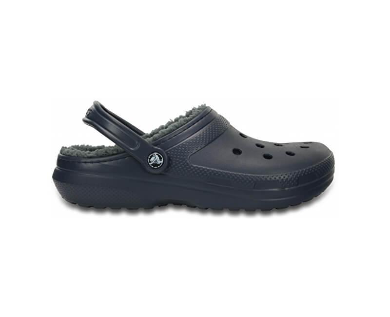 Crocs Pantofle Classic Lined Clog 203591-459