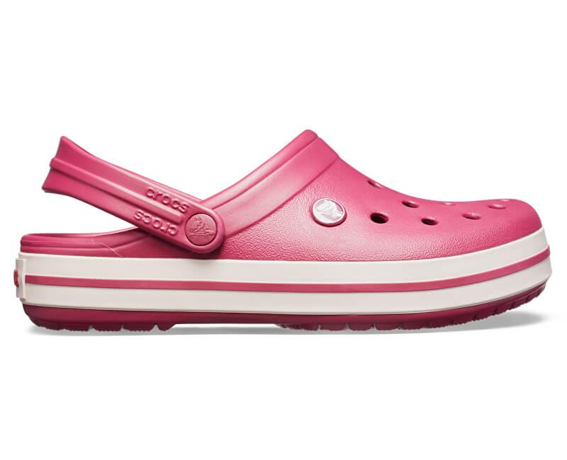 Crocs Crocband Clog 11016-6OR Akcióban b8759aecf9
