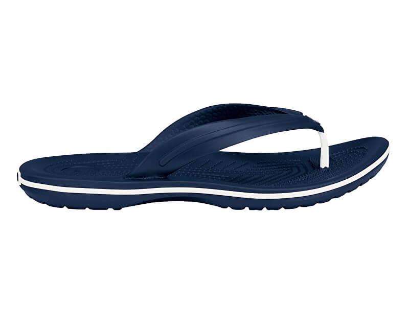 a1ccb6c112 Crocs Žabky Crocband Flip Navy 11033-410